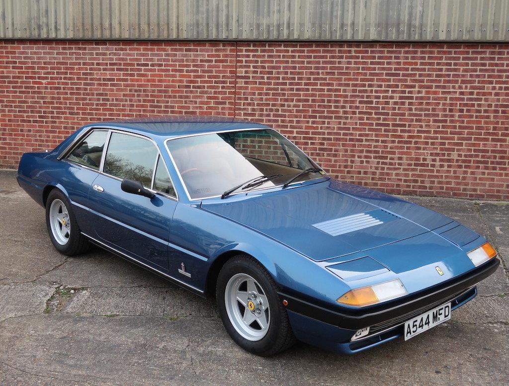 1984 Ferrari 400i For Sale (picture 8 of 8)