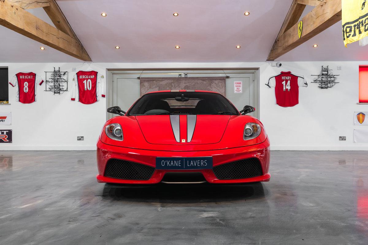 2008 Ferrari 430 Scuderia - UK RHD - Sub 5k Miles For Sale (picture 2 of 12)