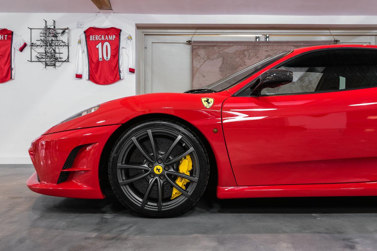 2008 Ferrari 430 Scuderia - UK RHD - Sub 5k Miles For Sale (picture 6 of 12)