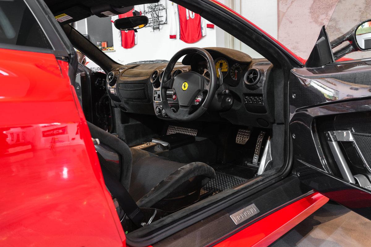 2008 Ferrari 430 Scuderia - UK RHD - Sub 5k Miles For Sale (picture 8 of 12)