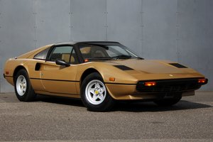 Picture of 1977 Ferrari 308 GTS LHD For Sale
