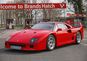 Picture of 1991 Ferrari F40 For Sale