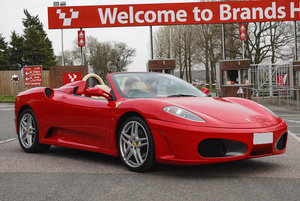 Picture of 2005 Ferrari F430 Manual For Sale