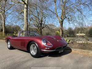 Picture of 1963 Ferrari 250GT / E - Nembo Spyder Style For Sale