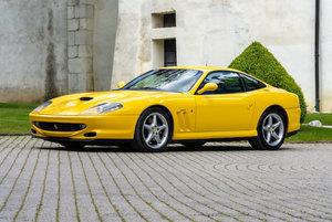 Picture of 1997 Ferrari 550 Maranello Lot 111 For Sale by Auction