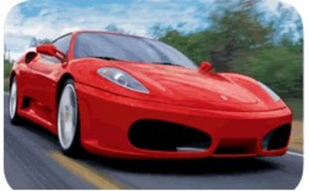 Low Cost Supercar hire For Hire (picture 1 of 1)