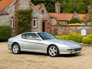 Picture of 1995 Ferrari 456 GT Coup For Sale by Auction