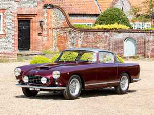 Picture of 1958 Ferrari 250 GT Berlinetta For Sale by Auction