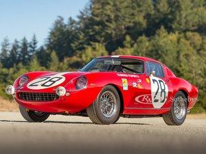 Picture of 1966 Ferrari 275 GTB Competizione by Scaglietti For Sale by Auction