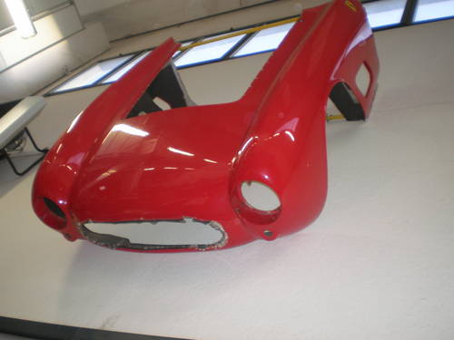 FERRARI 250 TDF  BODY FRONT For Sale (picture 1 of 3)