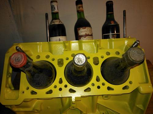 1974 ferrari dino 246 blok engine For Sale (picture 3 of 5)