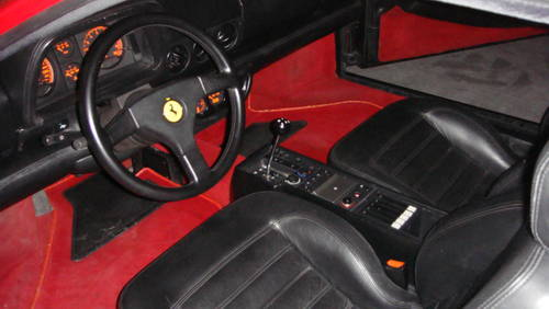 1992 Ferrari 512 TR For Sale (picture 3 of 6)