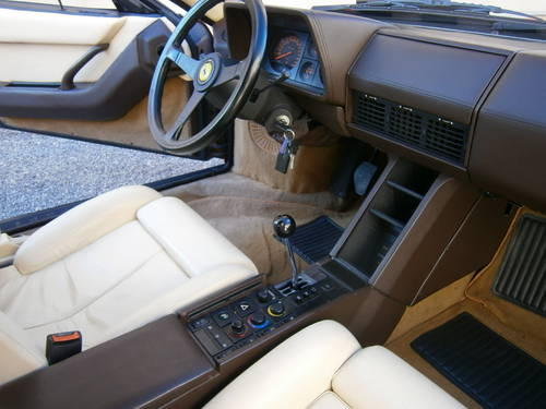 FERRARI TESTAROSSA 1990 For Sale (picture 4 of 6)