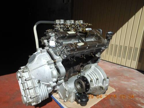 1969 Engine Trans Ferrari Dino 246 M replica Stratos For ...