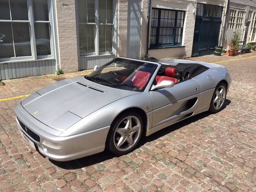 1998 Now Sold - more 355's Wanted! Wanted (picture 2 of 6)
