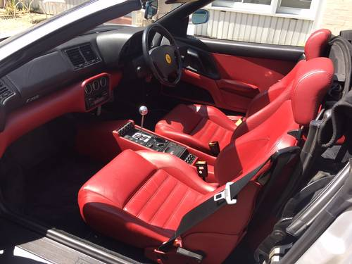 1998 Now Sold - more 355's Wanted! Wanted (picture 5 of 6)