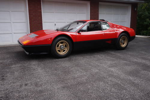 1980 Ferrari 512 BB For Sale (picture 1 of 6)