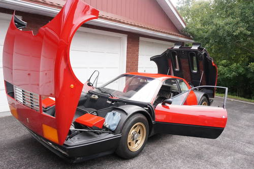 1980 Ferrari 512 BB For Sale (picture 2 of 6)