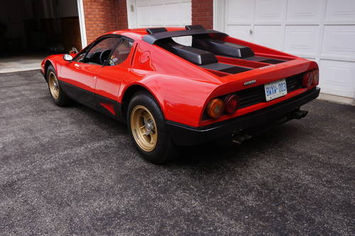 1980 Ferrari 512 BB For Sale (picture 3 of 6)
