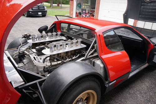 1980 Ferrari 512 BB For Sale (picture 6 of 6)