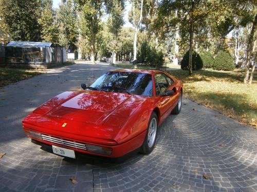 Ferrari 328 GTB - 1986 For Sale (picture 2 of 6)