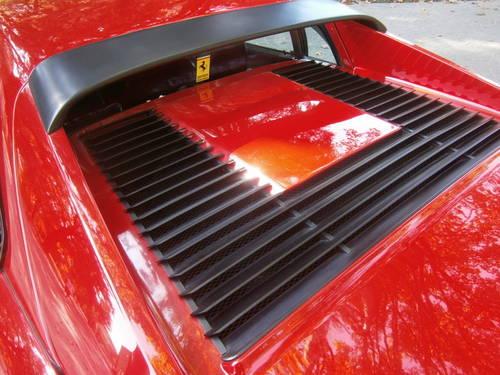 Ferrari 328 GTB - 1986 For Sale (picture 4 of 6)