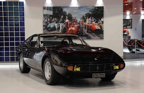 1972 Ferrari 365 GTC/4 For Sale (picture 1 of 6)