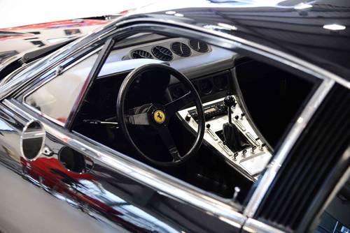 1972 Ferrari 365 GTC/4 For Sale (picture 5 of 6)