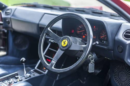 1992 RHD Ferrari Testarossa For Sale (picture 5 of 6)