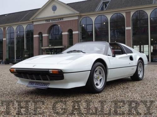 1981 Ferrari 308 GTSi  For Sale (picture 1 of 6)
