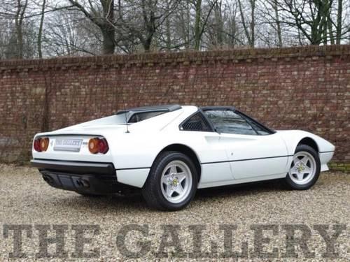 1981 Ferrari 308 GTSi  For Sale (picture 2 of 6)