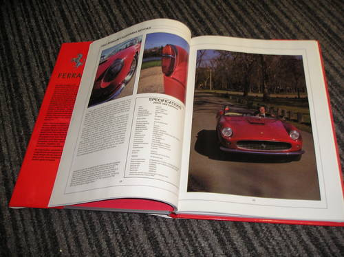 ferrari  the enduring legend For Sale (picture 2 of 2)
