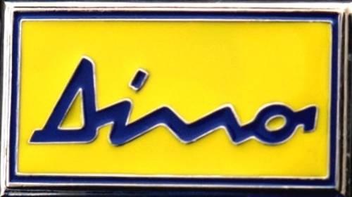 1970 Ferrari Dino SOLD (picture 1 of 1)