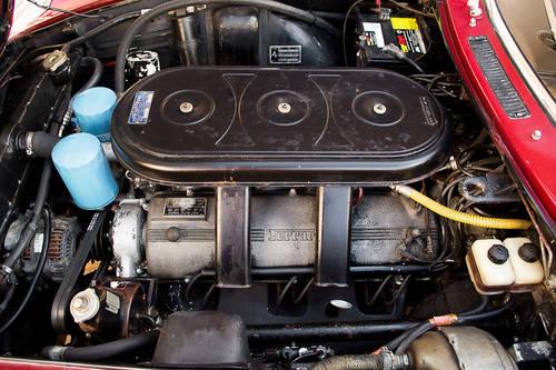 1973 Ferrari 365GTB/4 Daytona  For Sale (picture 3 of 3)