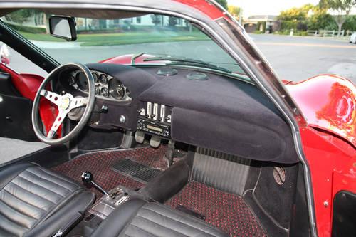 1972 Ferrari 246GT Dino For Sale (picture 4 of 5)
