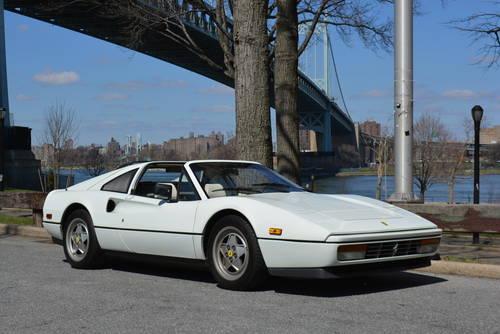 1988 Ferrari 328GTS For Sale (picture 1 of 3)