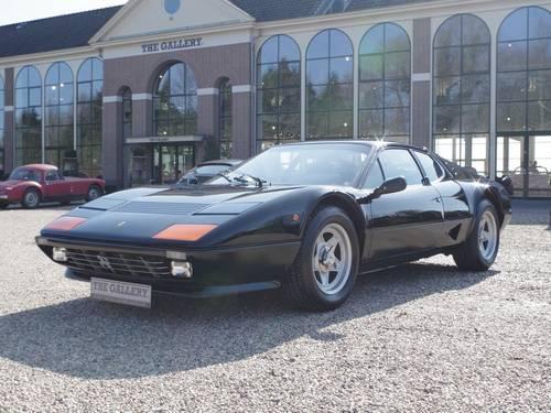 1983 Ferrari 512 BBi For Sale (picture 1 of 6)
