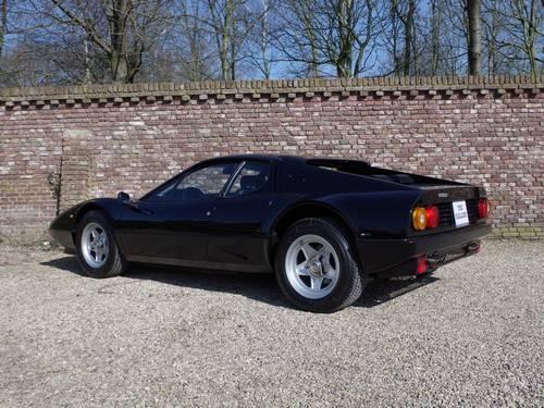 1983 Ferrari 512 BBi For Sale (picture 2 of 6)