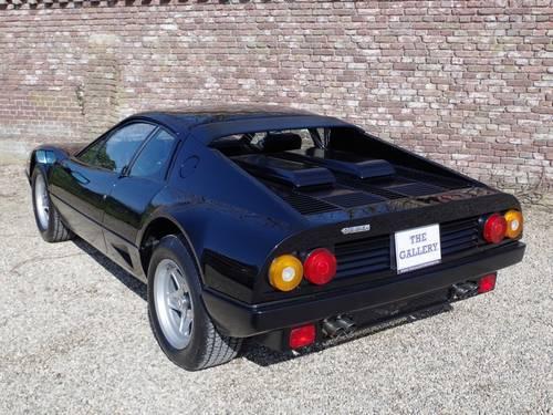 1983 Ferrari 512 BBi For Sale (picture 4 of 6)