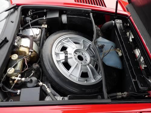 1976 FERRARI 308 GTB  For Sale (picture 5 of 6)