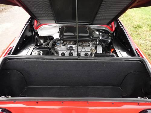 1976 FERRARI 308 GTB  For Sale (picture 6 of 6)