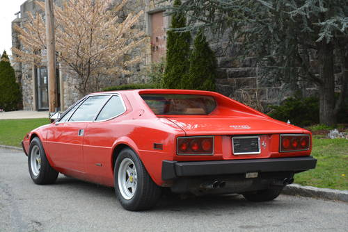1975 Ferrari 308GT4  For Sale (picture 2 of 5)
