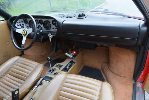 1975 Ferrari 308GT4  For Sale (picture 4 of 5)