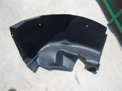 RH Rear Wheel Arch Housing Ferrari 458  For Sale (picture 4 of 6)