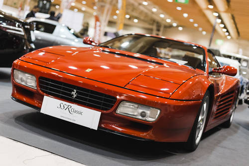 1992 Ferrari 512 TR For Sale (picture 1 of 6)