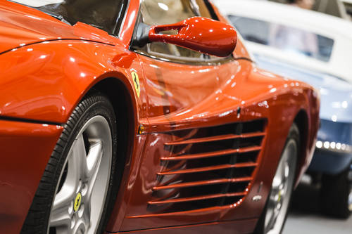 1992 Ferrari 512 TR For Sale (picture 2 of 6)