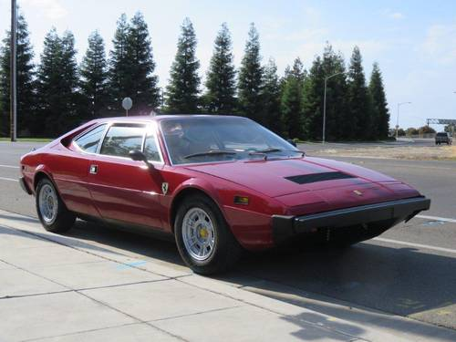 1977 308GT4 For Sale (picture 1 of 5)