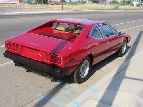 1977 308GT4 For Sale (picture 2 of 5)