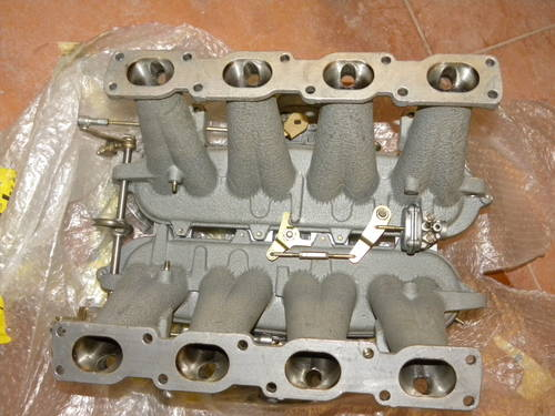 1990 Ferrari 348 TB / TS intake manifolds used For Sale (picture 3 of 3)