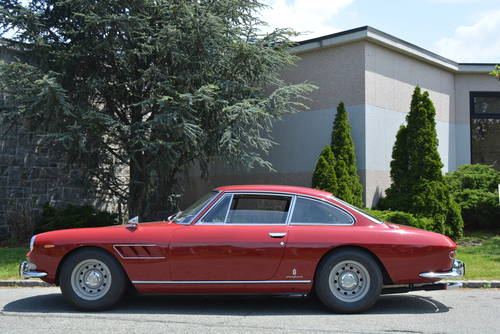 1967 Ferrari 330GT 2+2 Series II For Sale (picture 3 of 5)